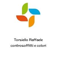 Torsiello Raffaele controsoffitti e colori