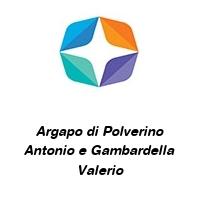 Argapo di Polverino Antonio e Gambardella Valerio
