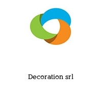 Decoration srl