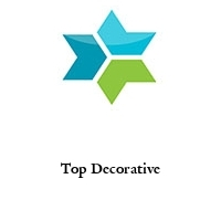 Top Decorative