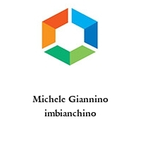 Michele Giannino imbianchino