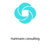 Hartmann consulting