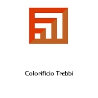 Colorificio Trebbi