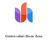Centro colori Decor Zena