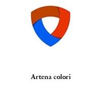 Artena colori