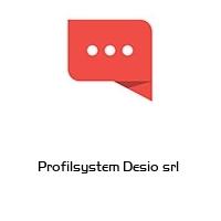 Profilsystem Desio srl