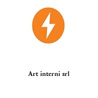 Art interni srl