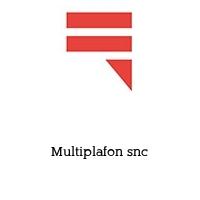 Multiplafon snc