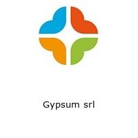 Gypsum srl