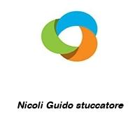 Nicoli Guido stuccatore
