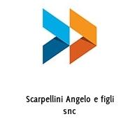 Scarpellini Angelo e figli snc