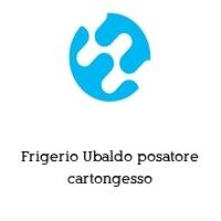 Frigerio Ubaldo posatore cartongesso