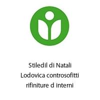 Stiledil di Natali Lodovica controsofitti rifiniture d interni