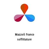 Mazzoli Franco soffittature