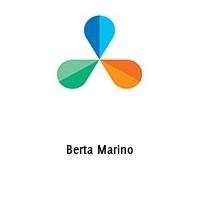 Berta Marino