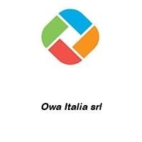 Owa Italia srl