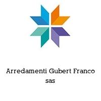 Arredamenti Gubert Franco sas