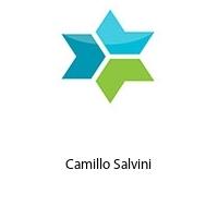 Camillo Salvini