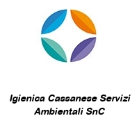 Igienica Cassanese Servizi Ambientali SnC