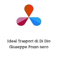 Ideal Trasport di Di Dio Giuseppe Pozzo nero