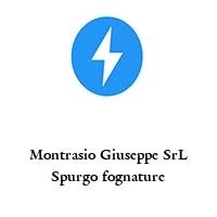 Montrasio Giuseppe SrL Spurgo fognature