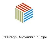 Casiraghi Giovanni Spurghi