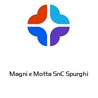 Magni e Motta SnC Spurghi