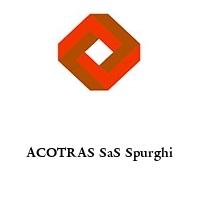 ACOTRAS SaS Spurghi