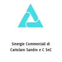 Sinergie Commerciali di Cartolaro Sandro e C SnC
