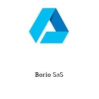 Borio SaS