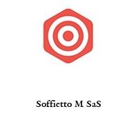 Soffietto M SaS