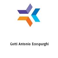Gotti Antonio Ecospurghi