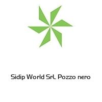 Sidip World SrL Pozzo nero