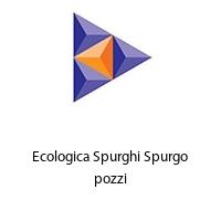 Ecologica Spurghi Spurgo pozzi