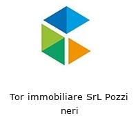 Tor immobiliare SrL Pozzi neri