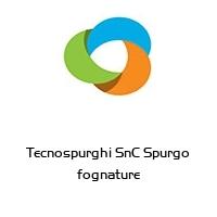 Tecnospurghi SnC Spurgo fognature