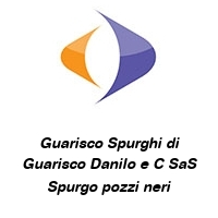 Guarisco Spurghi di Guarisco Danilo e C SaS Spurgo pozzi neri
