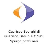 Guarisco Spurghi di Guarisco Danilo e C SaS Spurgo pozzi neri