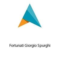 Fortunati Giorgio Spurghi