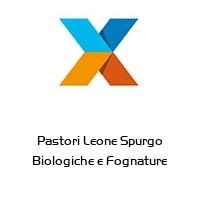Pastori Leone Spurgo Biologiche e Fognature