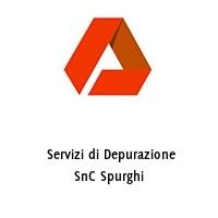 Servizi di Depurazione SnC Spurghi