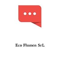 Eco Flumen SrL