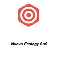 Nuova Ecology SaS