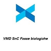 VMD SnC Fosse biologiche