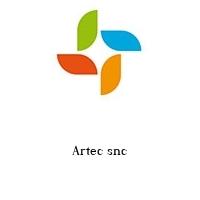 Artec snc