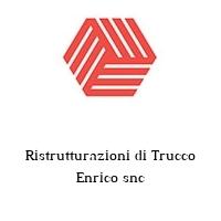 Ristrutturazioni di Trucco Enrico snc