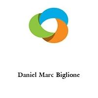 Daniel Marc Biglione