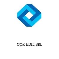 COR EDIL SRL