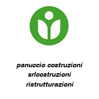 panuccio costruzioni srlcostruzioni ristrutturazioni