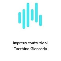 Impresa costruzioni Tacchino Giancarlo